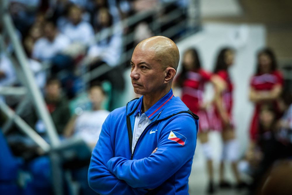 FIBA WC: Guiao admits on-going PBA still 'obstacle' for Gilas