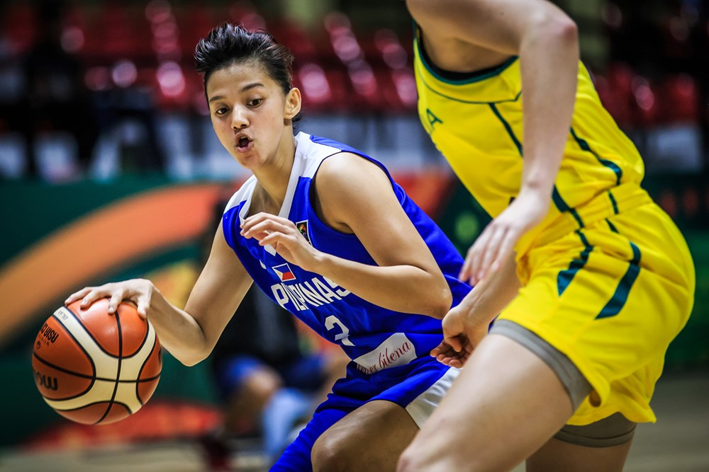Gilas Pilipinas Women to field tallest line-up ever in Jones Cup