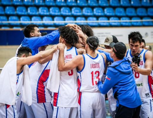 Gilas Pilipinas (FIBA.com photo)