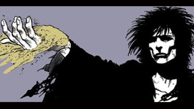 Netflix To Produce 'The Sandman' Series From Neil Gaiman