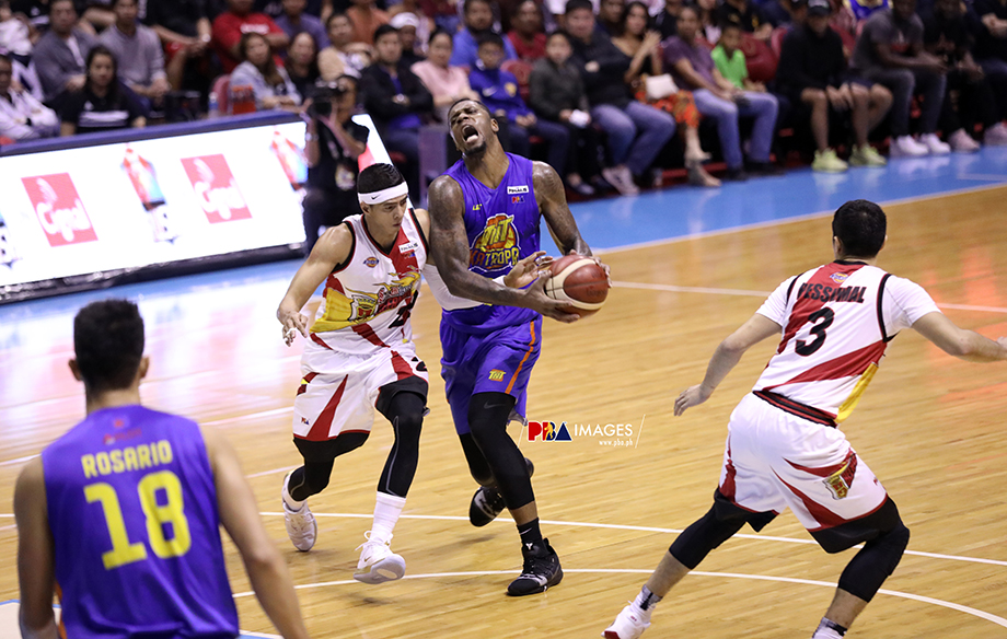Terrence Jones humbled by PBA experience, looks forward to Rockets stint
