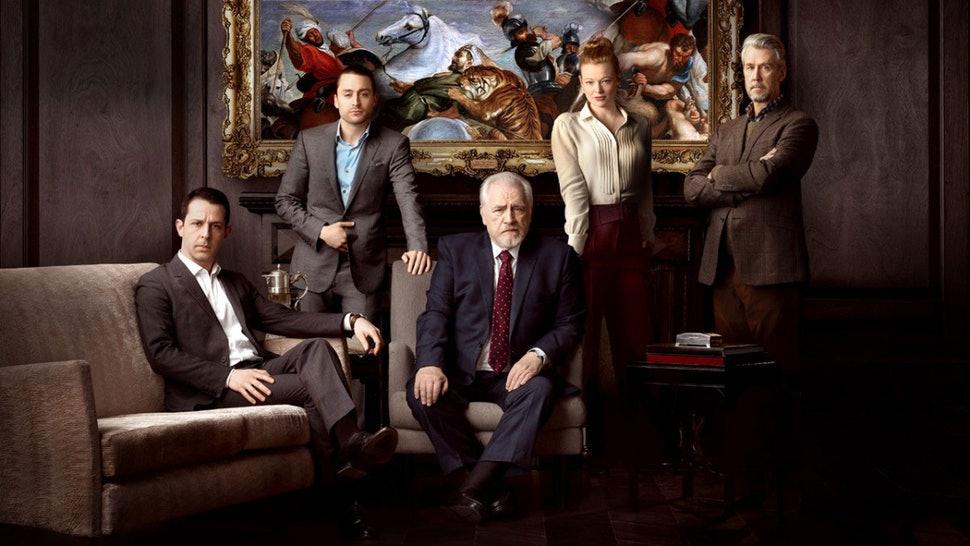 'Succession' Season 3 Renewed on HBO