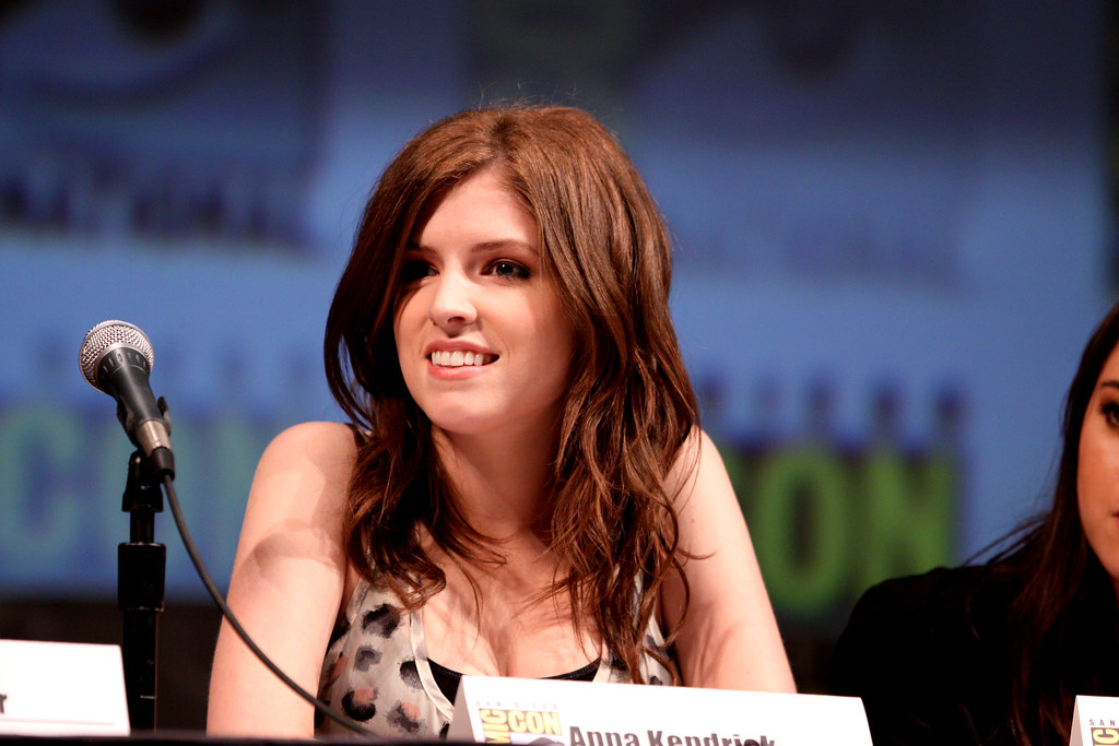 Anna Kendrick Heads to Small Screen with HBO Max 'Love Life'