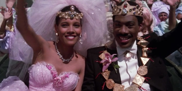 'Coming 2 America' Sequel Shari Headley to Reprise Lisa McDowell Rounding Up Core Cast