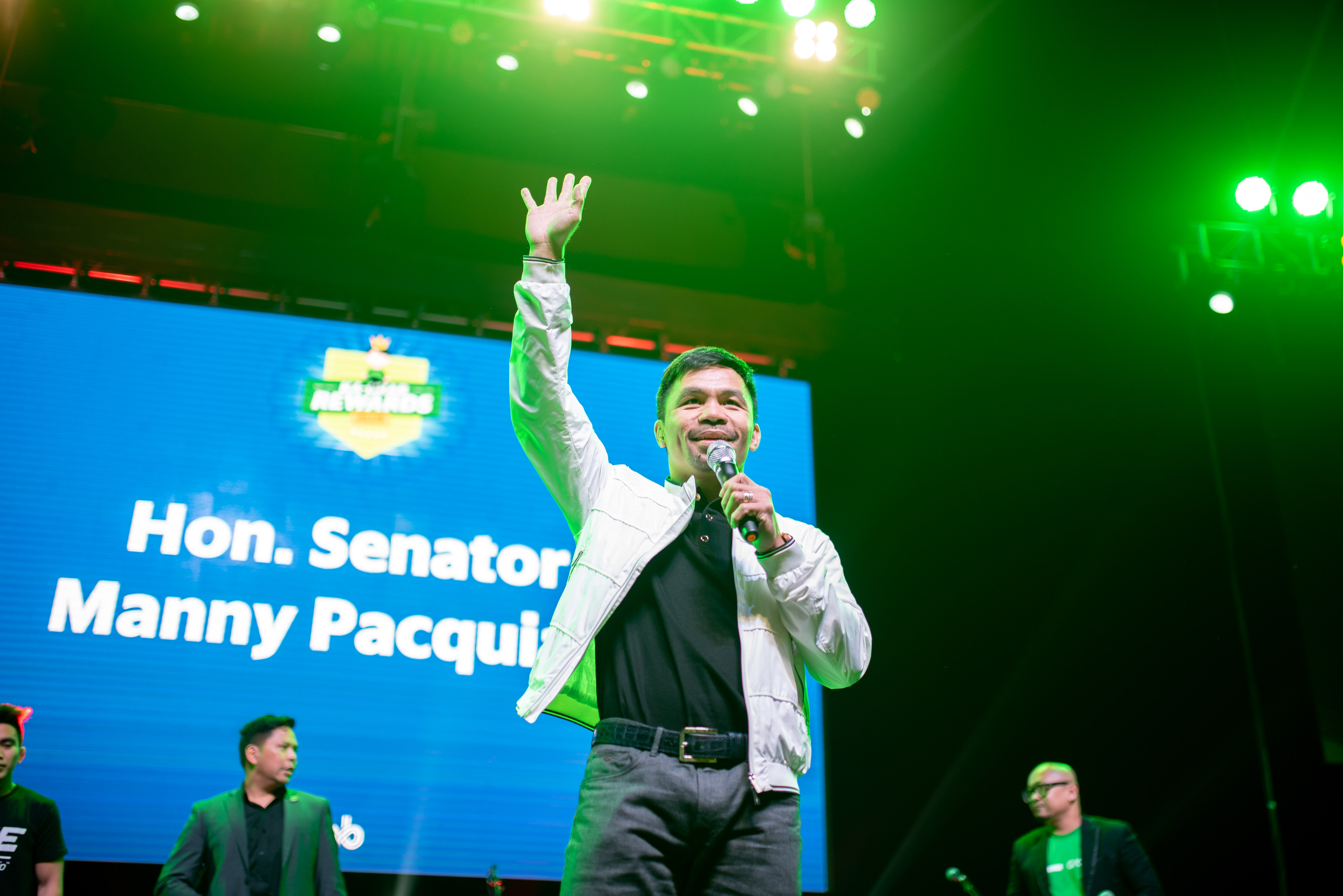 Pacquiao set to Launch PacPay, Connect Global Influencers, Brands and Fans
