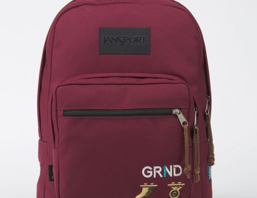 Grind Right Backpack