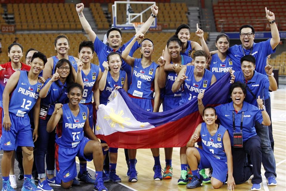 FIBA: Gilas Pilipinas Women's prepared to retain Division A status