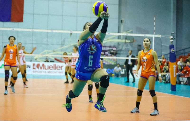 PSL: HD Spikers frustrate Life Savers