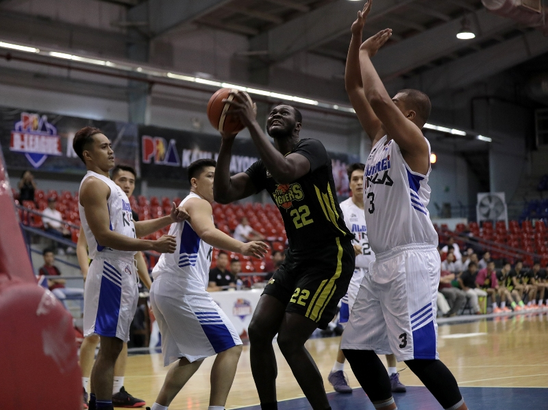 PBA DL: Engineers secure top spot in Group B