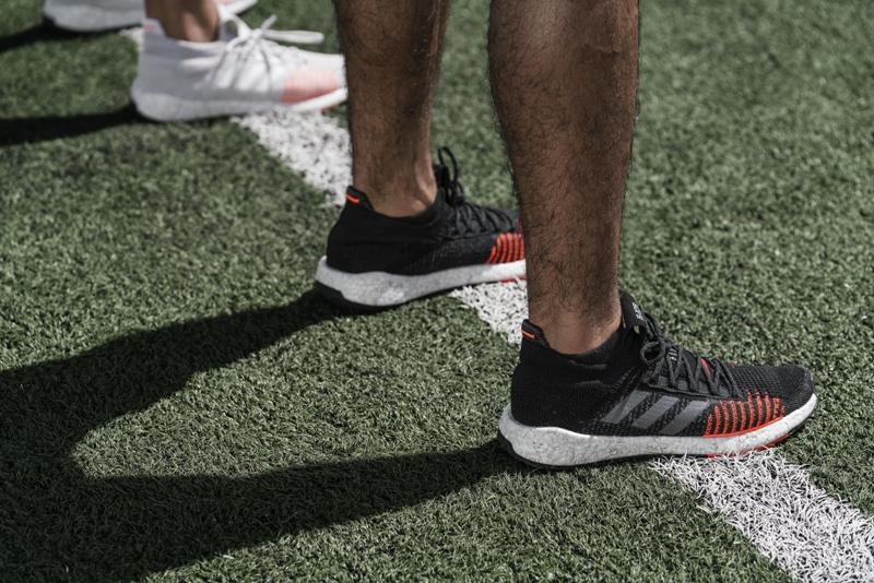 Adidas Creates a New Boost Innovation for Urban Runners: Pulseboost HD