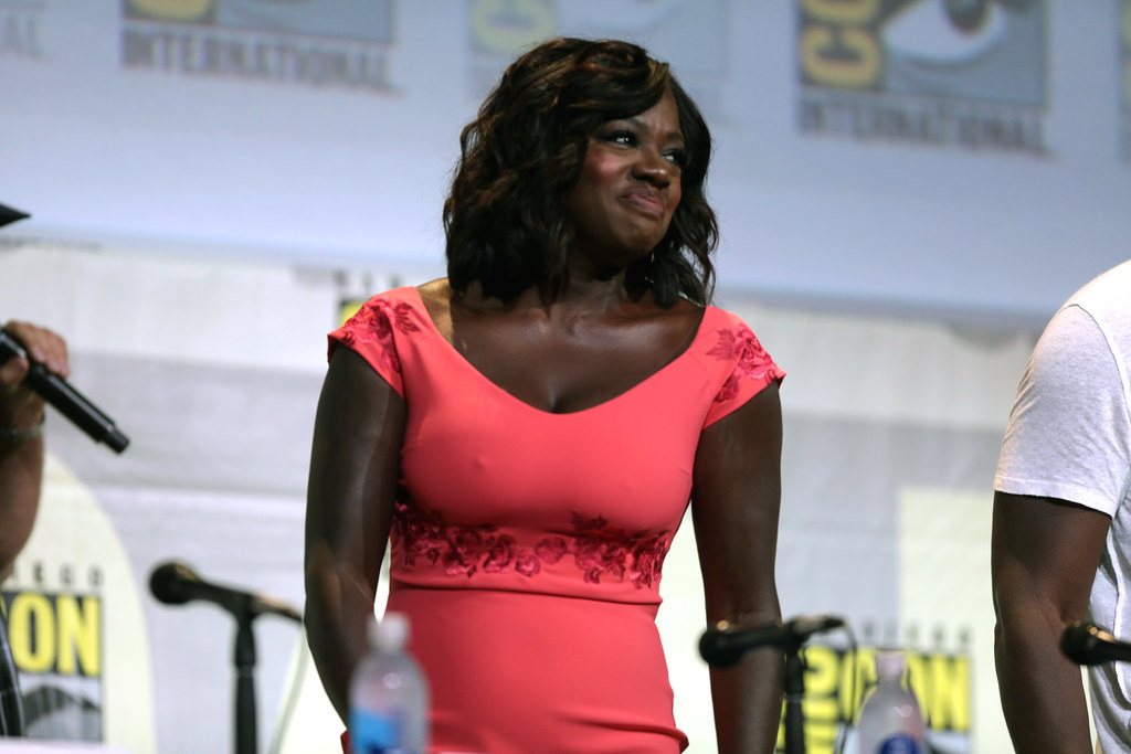 Viola Davis to Play Michelle Obama in 'First Ladies' From Showtime