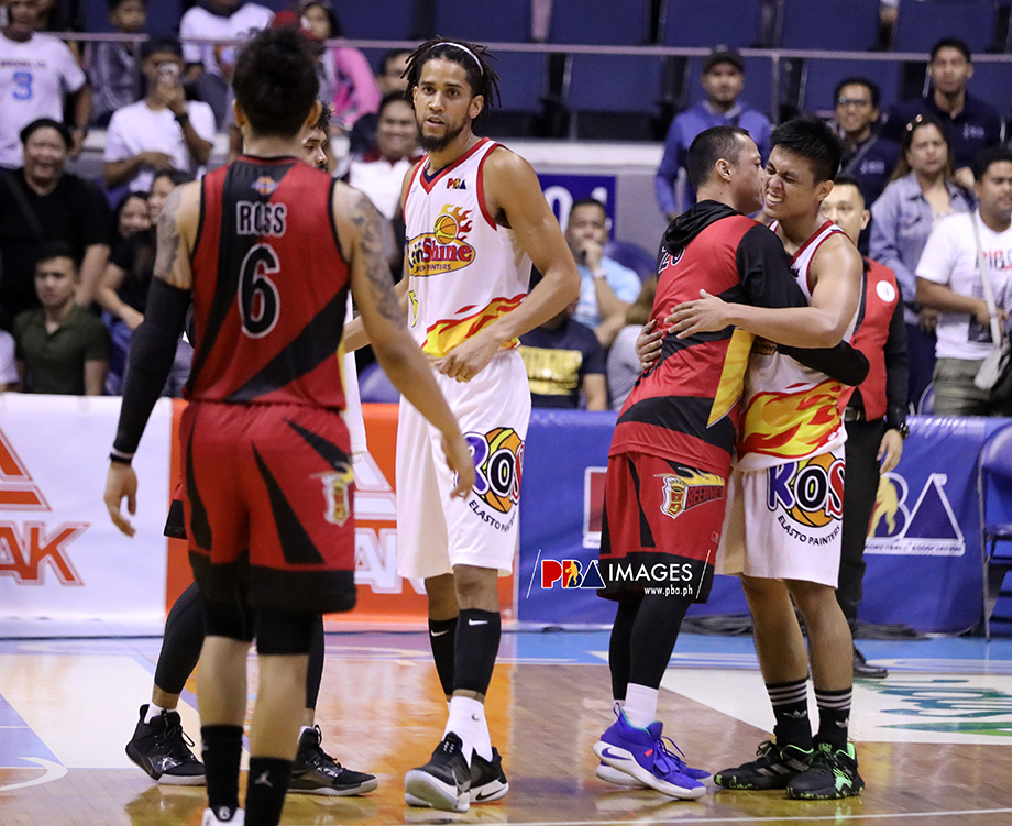 Norwood: ROS can make finals soon, strong 'indie' teams good for PBA