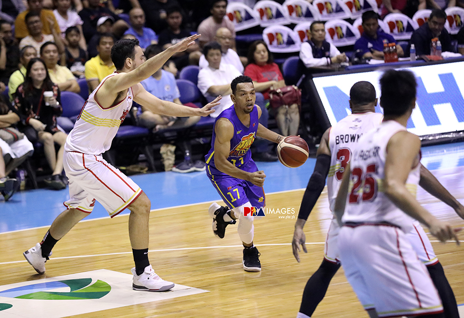 TNT: Castro, Jones, Pogoy all excited to win championship
