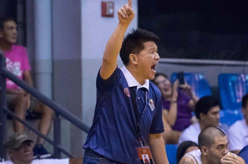 MPBL: Iloilo coach slapped two-game suspension, 20K fine