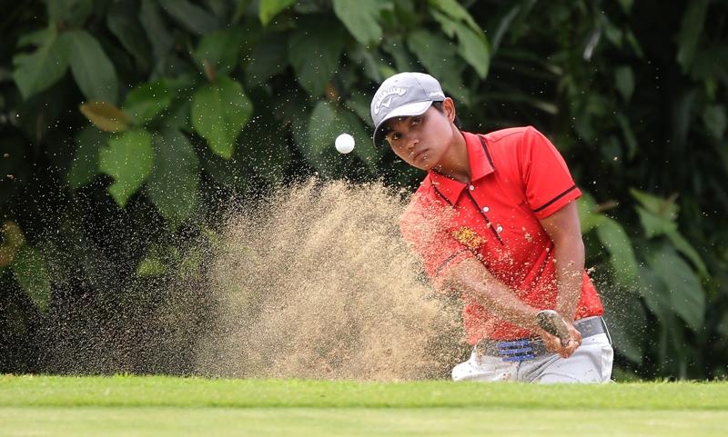 Thai champ back as Women's Championship unfolds