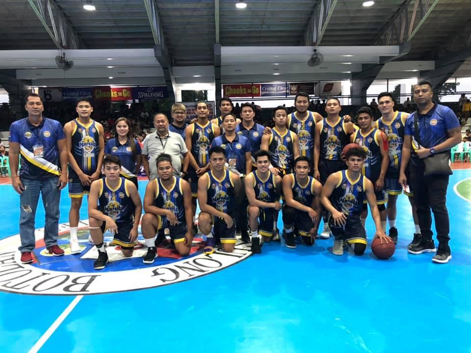 NBL PH: Pampanga takes top-seed