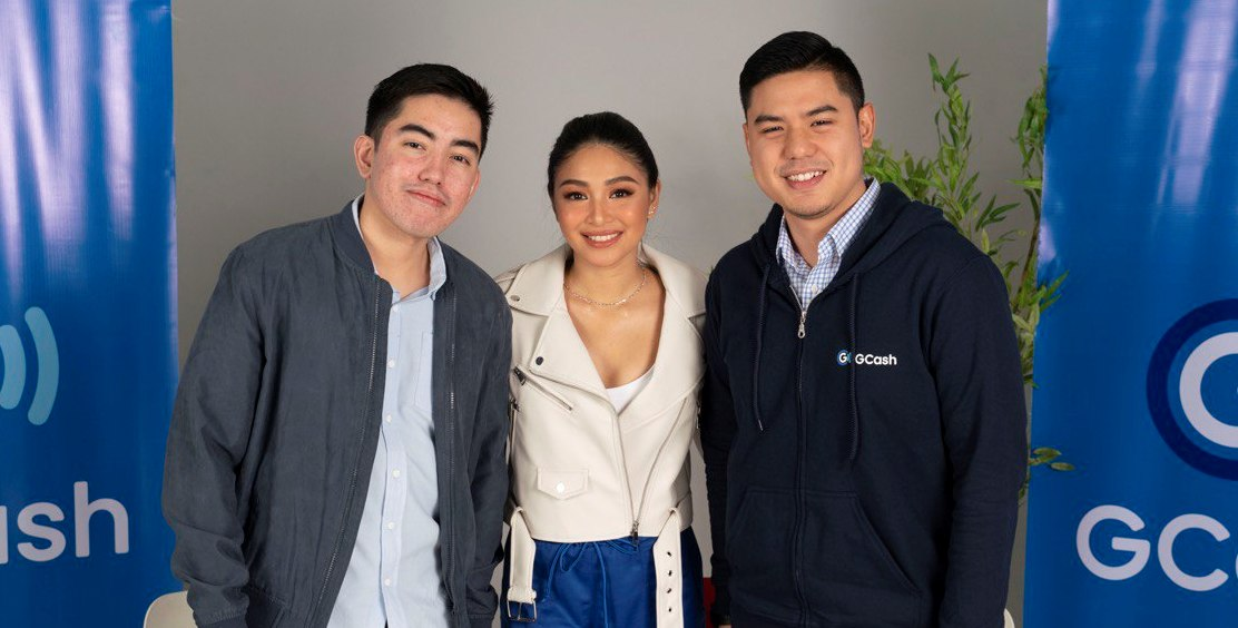 Nadine Lustre is new GCash endorser