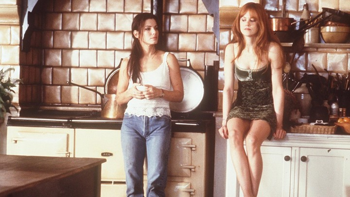 HBO Max Developing 'Practical Magic' TV Show 'Rules of Magic'