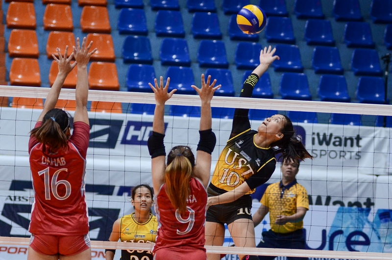 PVL: Tigresses, Lady Chiefs, Altas whip rivals