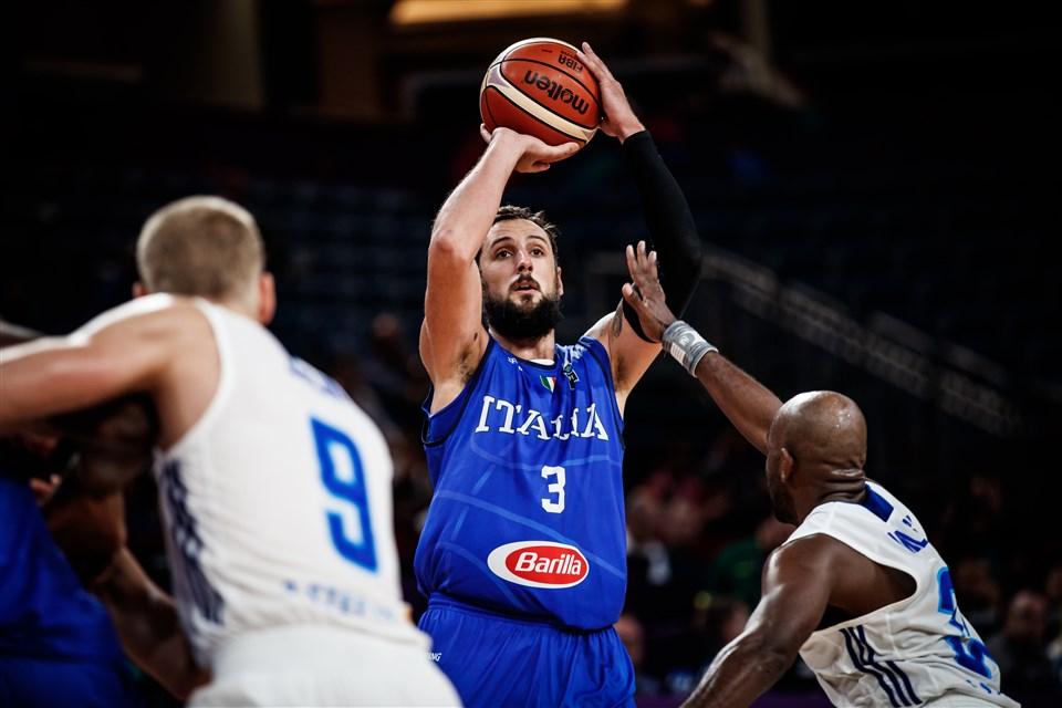 FIBA World Cup 2019: Italians too much for Gilas Pilipinas