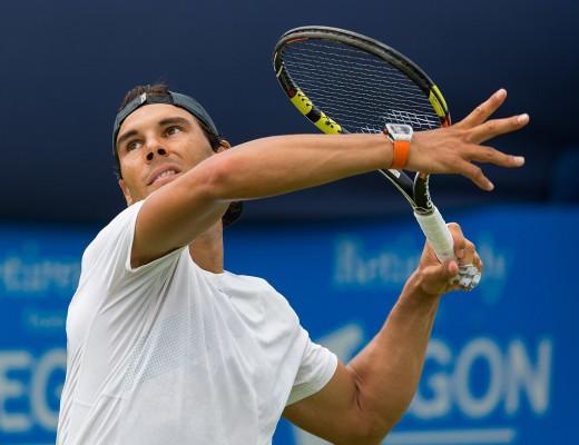 Rafael Nadal (Diliff | Wikimedia Commons)