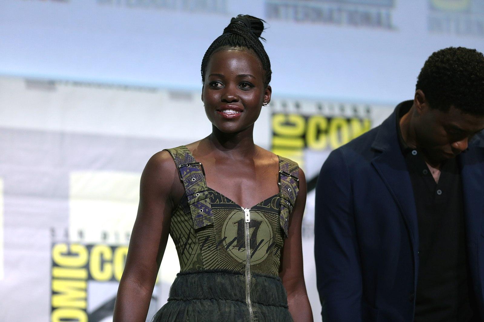 Lupita Nyong'o to Lead HBO Max Series 'Americanah'