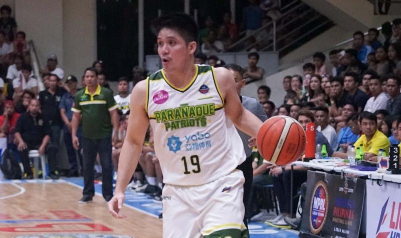 MPBL: Paranaque shocks Batangas; Pasay, Rizal win