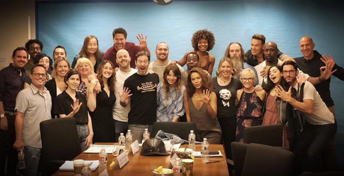 'Lucifer' Season 5 Begins Filming, Script Reveals Tom Ellis' Character Will be Broken