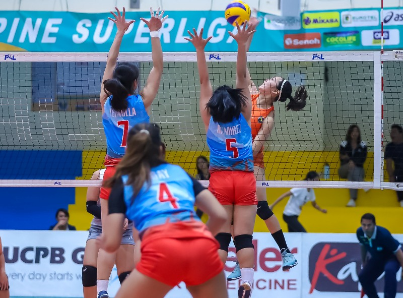 PSL: Lifesavers crush Lady Skippers