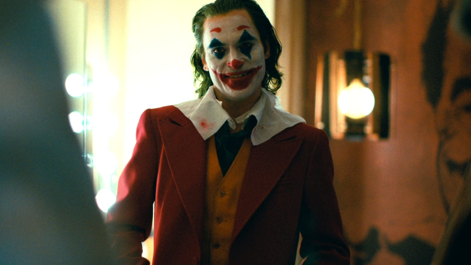 'Joker' Starring Joaquin Phoenix Is Strong Oscar Contender
