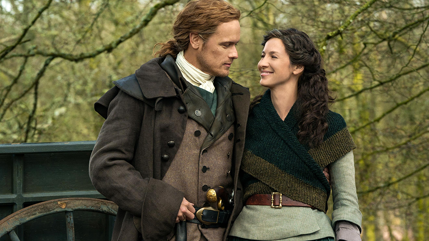 'Outlander' Season 5 Release Date and New York Comic Con Panel 2019 Details