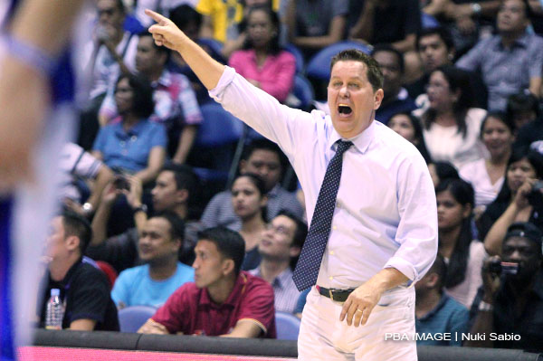 Tim Cone hopes Philippines doesn't go 'back to zero' after Gilas debacle – report