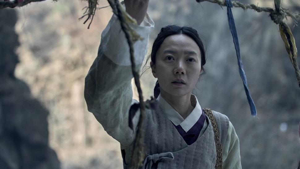 Netflix Developing 10 Original Korean TV Shows