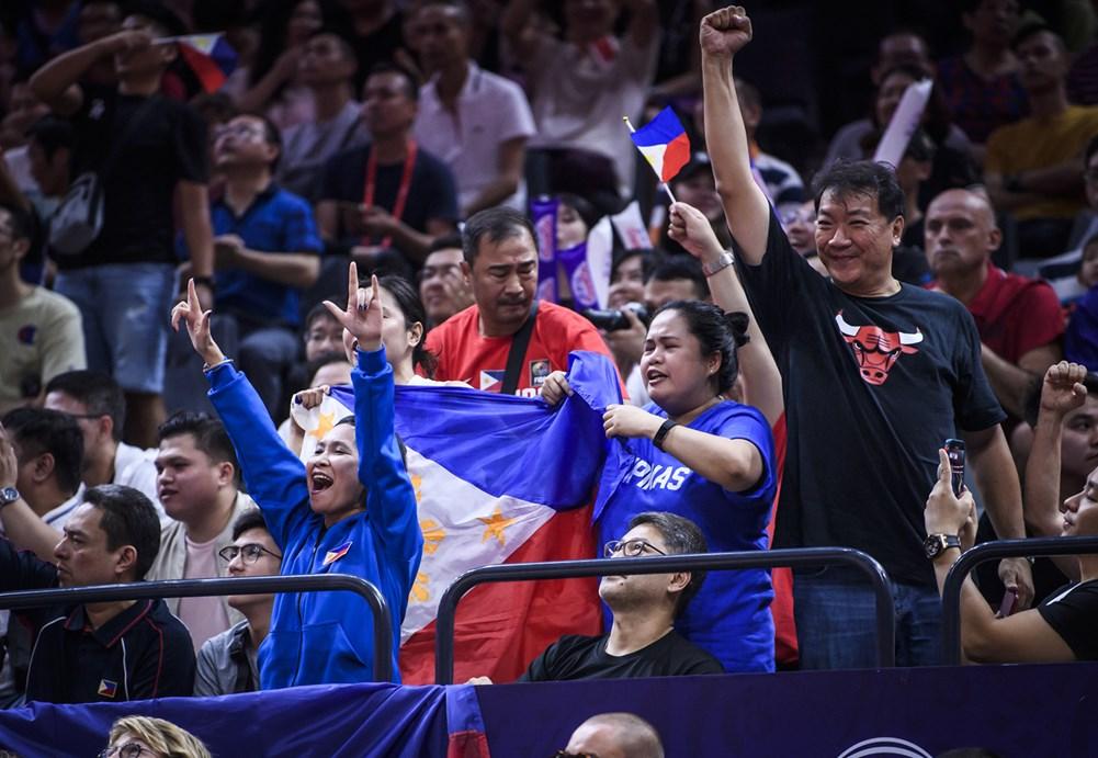 FIBA World Cup 2019: Gilas Pilipinas vs. Tunisia Live Stream [WATCH]