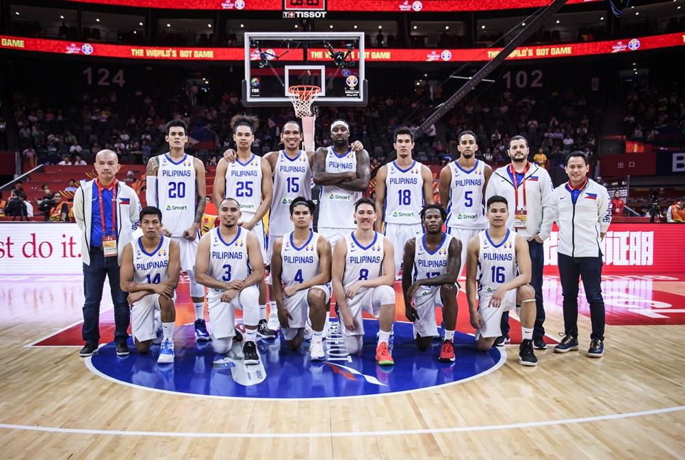FIBA World Cup 2019: Gilas Pilipinas vs. Serbia Live Stream [WATCH]