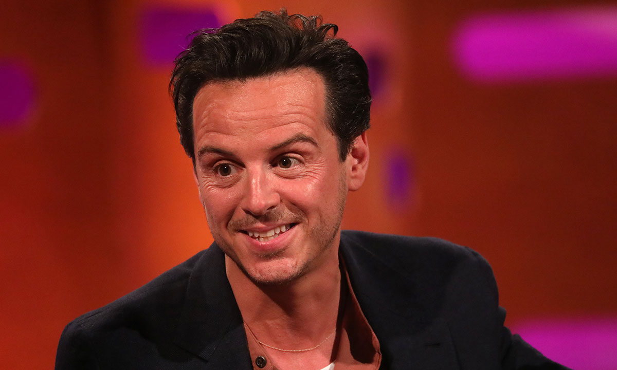 Showtime Orders 'Ripley' Series With 'Sherlock' Villain Andrew Scott