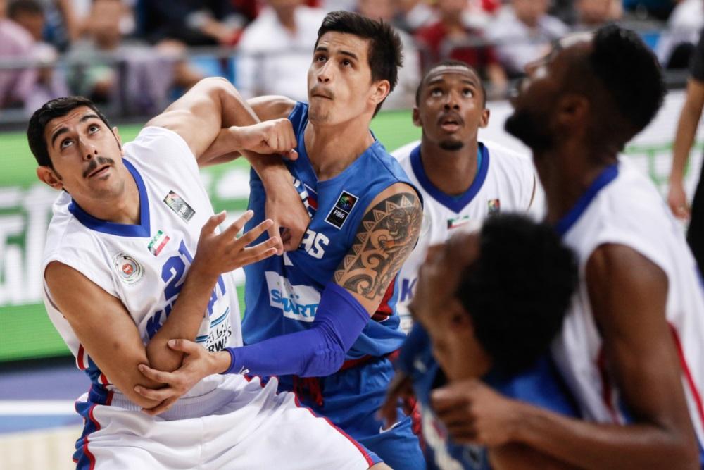 FIBA WC: Pingris still proud of Gilas, says fans should stop criticizing