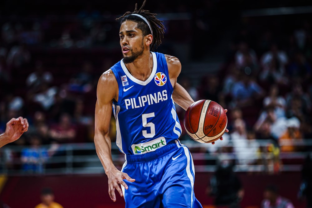 Gilas Pilipinas: Norwood proud of youngsters, future hangs in balance