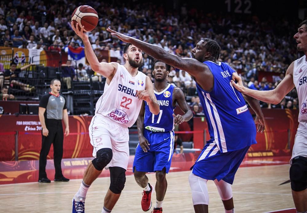 Gilas Pilipinas: Guiao says Serbia has good chance against USA