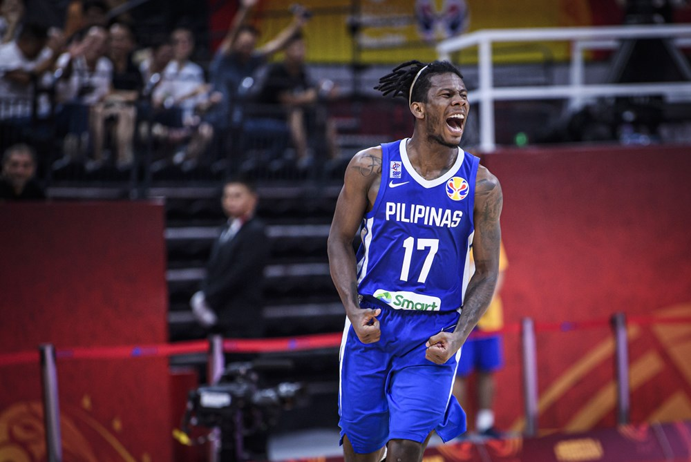 Gilas Pilipinas: CJ Perez 'supposed to drive' in last play before OT vs Angola