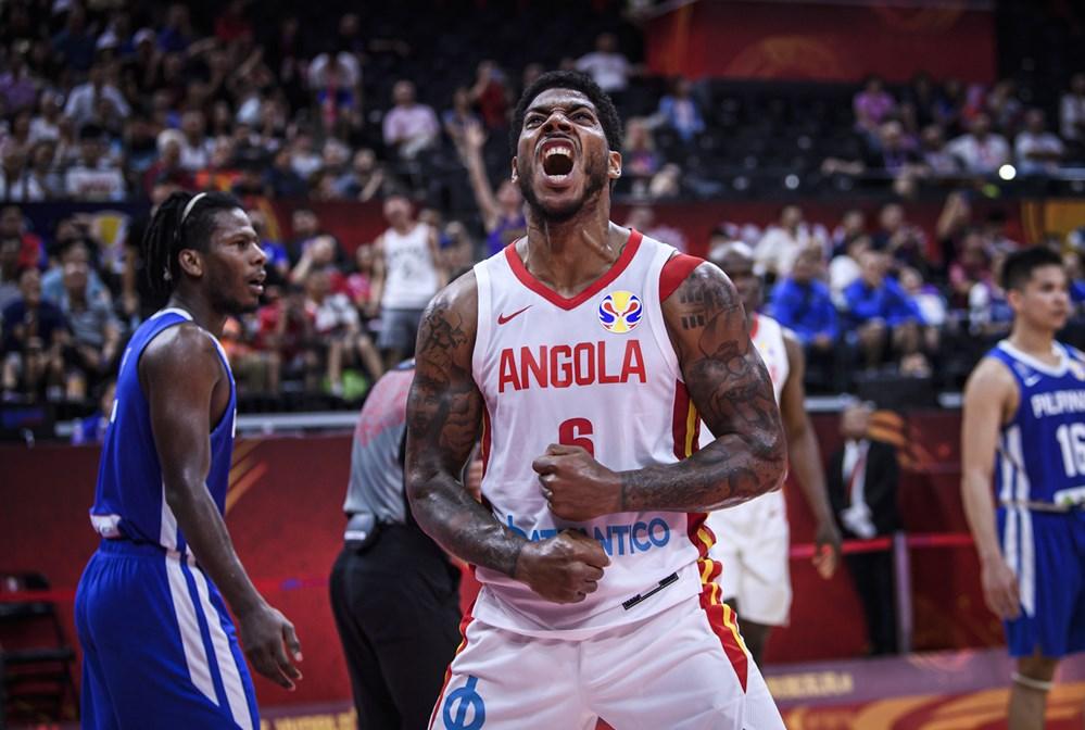 FIBA World Cup 2019: Angola holds off gutsy Gilas Pilipinas five