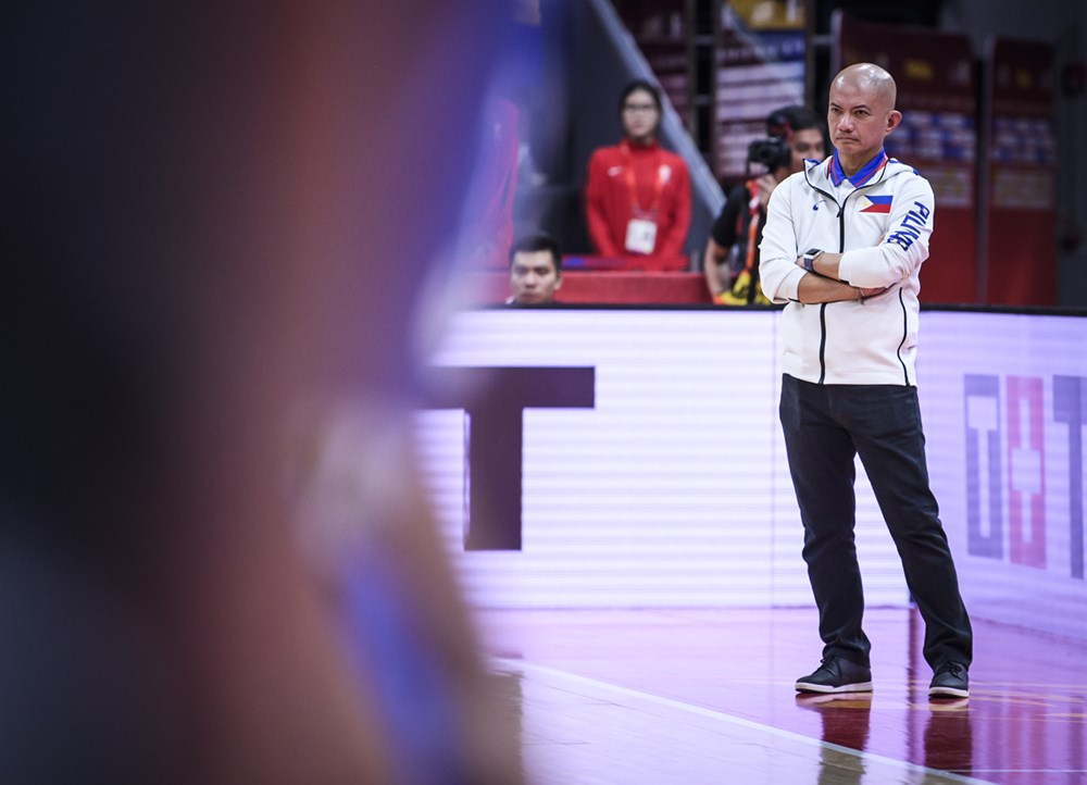 Gilas Pilipinas: Yeng Guiao out as national team coach