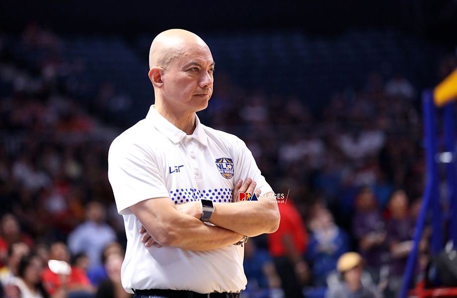 PBA: Despite NLEX's strong start, Yeng Guiao feels he has nothing to prove as coach