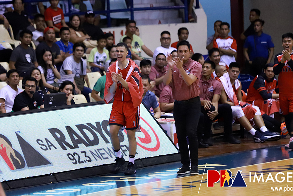 PBA: TNT acquires DiGregorio from Blackwater for Heruela