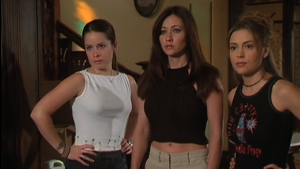 'Charmed' Movies: Alyssa Milano Teases Possible Development on Netflix with Holly Marie Combs
