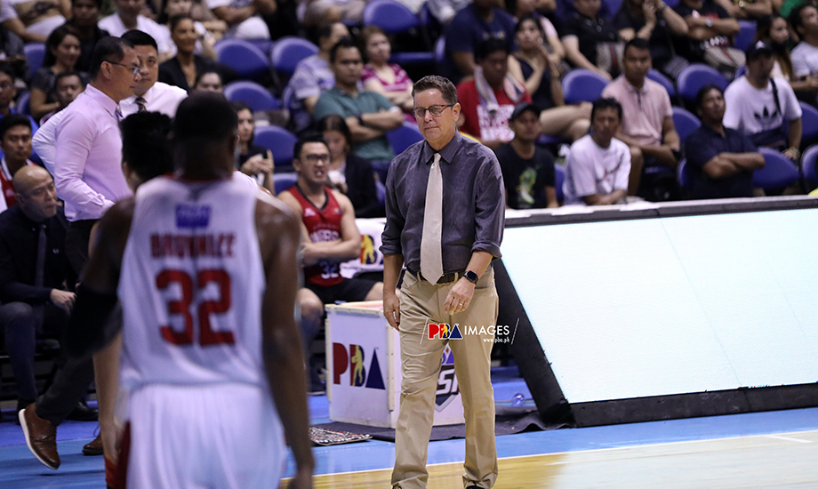 Gilas Pilipinas: Return to national team coaching brings back memories, says Tim Cone