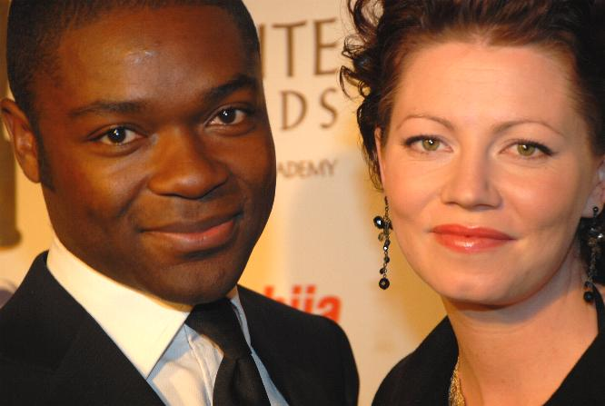 'The President is Missing' TV Series from Bill Clinton Nabs David Oyelowo