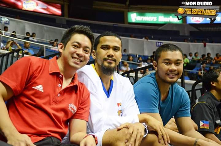 Alab Pilipinas: Aaron Aban set for basketball return in ABL
