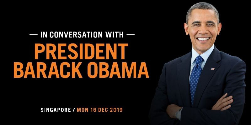 In Conversation with President Barack Obama