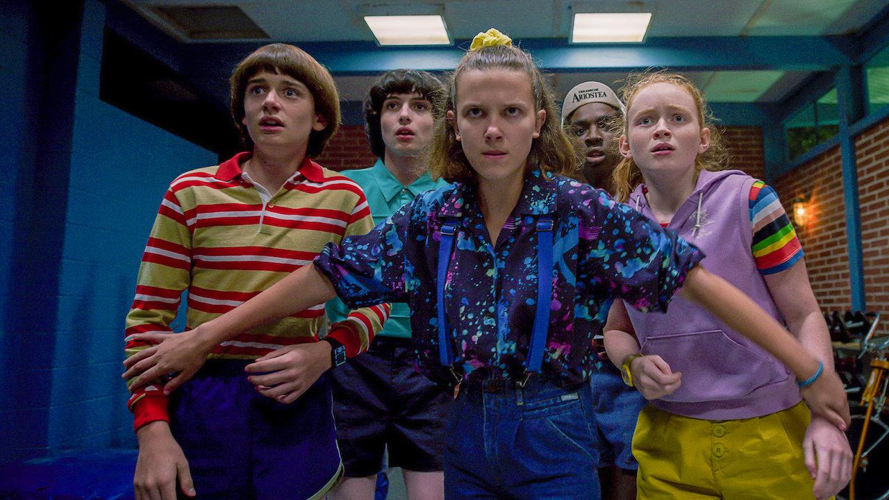 Stranger Things Season 4 Renewed on Netflix